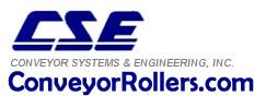 ConveyorRollers.com Conveyor Rollers