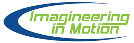 Imagineering in Motion