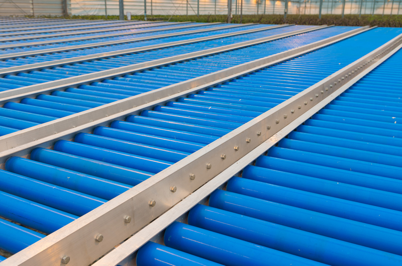 About Conveyor Rollers