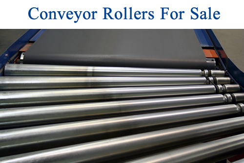 Conveyor Rollers For Sale