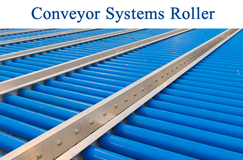 Conveyor Systems Roller