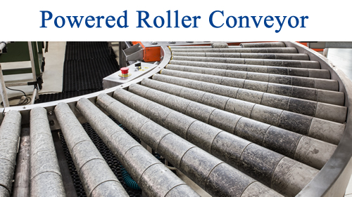 Conveyor roller bearings for conveyor rollers